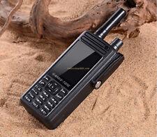 Black 2.4inch Radio-tone RT4 4G LTE Android 6.0 wifi PTT Zello azetti Smartphone