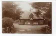 More details for huntsham post office: devon postcard (c64901)