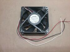 1 PCS SANYO  Fan 109P1224H416 DC 24V 0.24A  12025 12CM 3 PIN