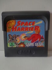 Game Gear juego-Space Harrier (módulo)