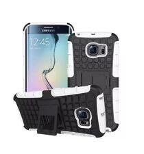 Supports de GPS blancs Samsung Galaxy S6 pour téléphone mobile et PDA