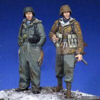 1/35 Resin German WWII Grenadier set unpainted unassembled CK099