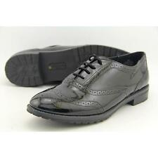 Flat (0 to 1/2 in.) Oxfords Synthetic Shoes for Women