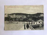 Carte Postale Ancienne CPA / LA SEYNE SUR MER
