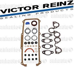 oem Reinz Head Gasket Set Volkswagen  Diesel 1.6-Ltr   Golf Jetta Rabbit