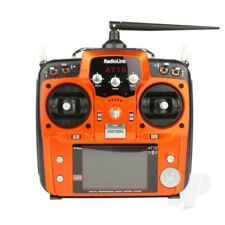 RadioLink AT10II 2.4GHz 12-Channel Transmitter with Receiver (Orange)