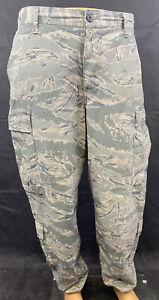 U.S. Military ABU 'Tiger Stripe' Combat Trousers