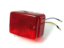 Taillight Tail Brake Stop lamp For 79-87 Yamaha QT50 Yamahopper Scooter 6V