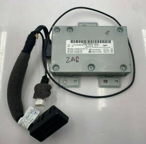 2009-2013 MERCEDES BENZ CL GL ML R  S - COMMUNICATION COMPUTER MODULE 2049000300