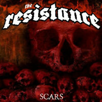 The Resistance : Scars CD (2013) Value Guaranteed from eBay's biggest seller!