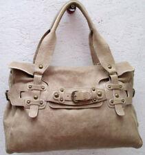 -AUTHENTIQUE  sac à main ABACO cuir  TBEG vintage bag