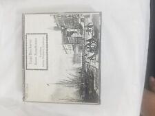 Boccherini Seven Symphonies Musical Heritage 2 CD Set 1985