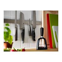 IKEA GRUNDTAL Magnetic Knife Rack Stainless Steel 15 ¾