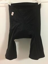 Rapha Women's BLACK Classic Shorts Regular Length XS Extra Small