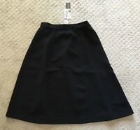 NWT Women's Gillian Grey Khaki Beige or Black Riding Skirt