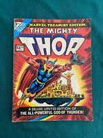 The Mighty Thor Marvel Treasury #3 Reading Copy - Off-White Pages