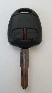 Mitsubishi complete remote key Lancer CH & Outlander ZF 2003-2006