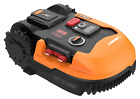 WORX WR155 20V LANDROID L 1/2-Acre Cordless Robotic Mower - 6.0Ah Battery