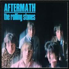 Aftermath von The Rolling Stones (2002), Remastered, Neu OVP, CD
