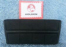 Holden late WB and Statesman new Auto Brake Pedal Rubber Pad