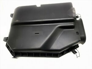 Porsche Genuine 993 Standard Airbox Air Intake Lid Cover Filter Box OEM
