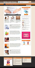 Crohns Disease Advice Website And Blog With Affiliate Options Free Domain