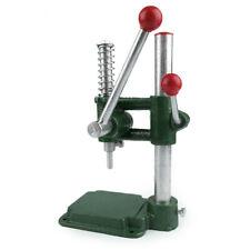 Knopfmaschine zum Beziehen von Knöpfen - Knopfpresse, Pressmaschine