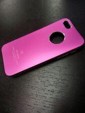 Air Jacket Aluminum Metal Case Cover Skin Metallic Protector For IPHONE 5 se