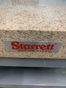 Startett Master Pink Surface Plate