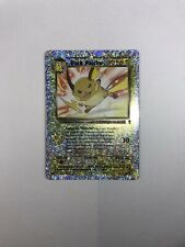 Dark Raichu - 7/110 - Legendary Collection -Reverse Holo Mint