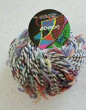 Filatura di crosa ad hoc yarn 50 grams wool mohair blend