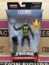ELECTRO Marvel Legends Space Venom BAF Series Action Figure