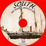 SOUTH CLASSIC POPULAR FICTION AUDIOBOOK NOVEL, SIR ERNEST SHACKLETON MP3 CD NEW