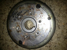 polaris xc 800 flywheel