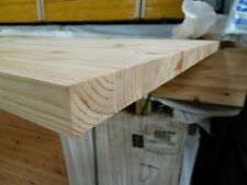 Solid Pine Laminated Boards 19mm X 545mm X 2400mm