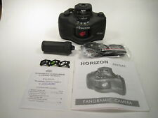 Panoramic camera KMZ Horizon Perfekt 35mm film. Brand new. Horizon-203