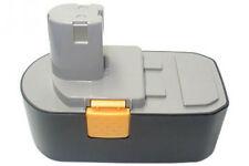 PowerSmart 18V 2200mAh batería para Ryobi MS RJC Series MS180 RJC180