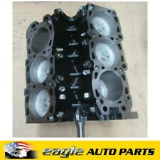 MITSUBISHI AP MAGNA 3.5L V6 XI SEDAN AUTO 6G74 SHORT ENGINE ASSEMBLY 2004 2005