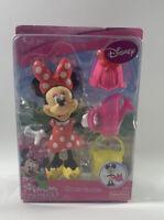 Fisher Price Disney Junior Minnie Mouse Flower Garden NIB