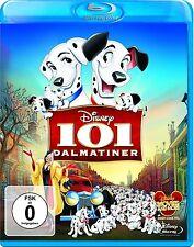 101 DALMATINER (Walt Disney) Blu-ray Disc NEU+OVP