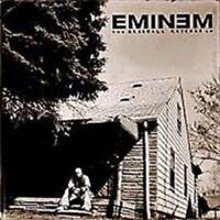 EMINEM 'THE MARSHALL MATHERS LP' 2 LP VINYL NEU