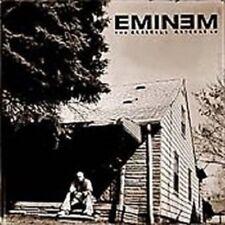 EMINEM 'THE MARSHALL MATHERS LP' 2 LP VINYL NEW+