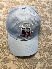 Usga Member Hat Us Pebble Beach Golf 2019 Light Blue Embroidred Cap