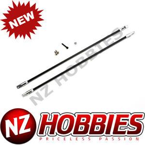 Blade 450 Tail Boom Brace/Support Set/Aluminum E: B450 Blade 450 3D 450 X # BLH1