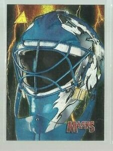 1995-96 Pinnacle Masks #10 Jocelyn Thibault (ref 101074)