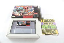 Snes Super Nintendo Street Fighter II 2 US Game NTSC
