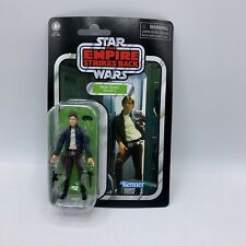 Star Wars Vintage Collection Han Solo Bespin Action Figure *IN STOCK