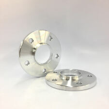 2pc 12mm Wheel Spacers | 5x114.3 Hubcentric 64.1 Hub w/ Wheel Centric Lip