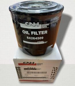 Case IH David Brown Tractor GENUINE Engine Oil Filter Tractor K200037 84264509