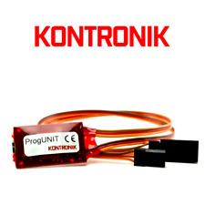 Kontronik ProgUNIT 9311
